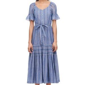 La Vie Rebecca Taylor Brianna Dress XS